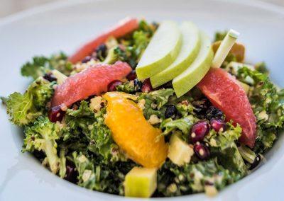 Koom Salad